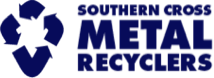 Southern Cross Metal Recyclers Logo
